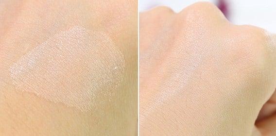 Chất kem Phấn nước ma thuật April Skin vỏ đen