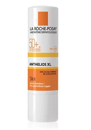 Anthelios xl spf 50+ lipstick