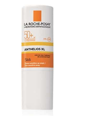 Anthelios xl spf 50+ sensitive areas stick