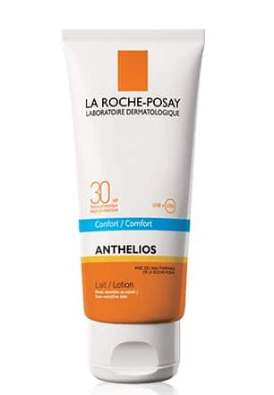 Anthelios spf 30 smooth lotion