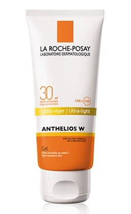 Anthelios W spf 30 gel