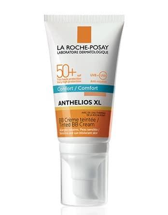 Anthelios xl spf 50+ bb tinted cream