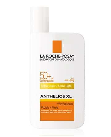 Anthelios spf 50+ fluid ultra light