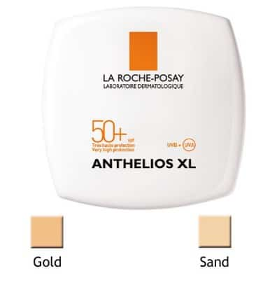 Anthelios xl spf 50+ compact-cream unifying