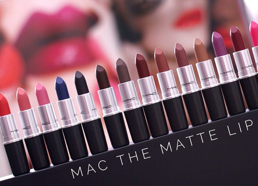 Mac The Matte Lip