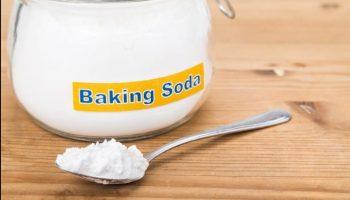 Baking Soda có vô vàn những công dụng