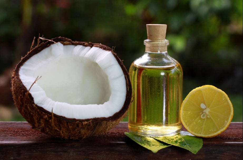 Những công dụng của dầu dừa