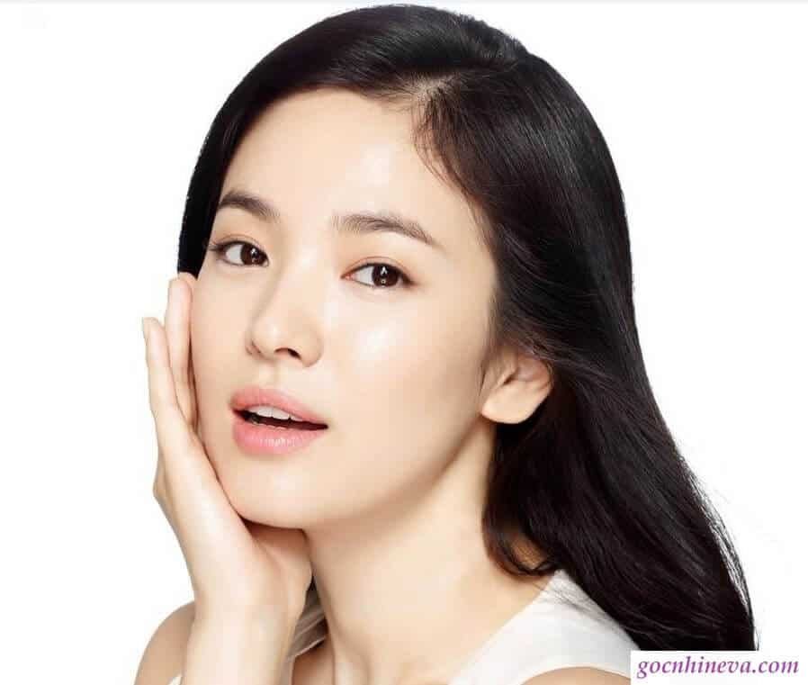 10 bước chăm sóc da ban đêm của phụ nữ Hàn