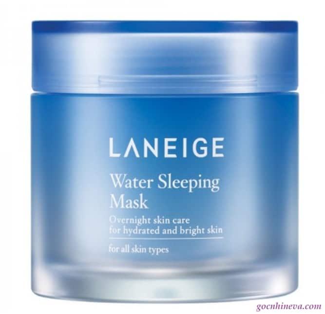 Mặt nạ ngủ môi Laneige Water Sleeping Mask