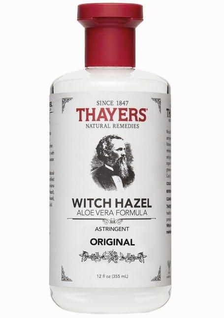 Toner Thayer Witch Hazel nguyên bản