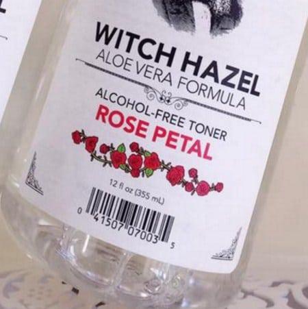 Toner Thayer Witch Hazel dung tích khủng giá siêu rẻ