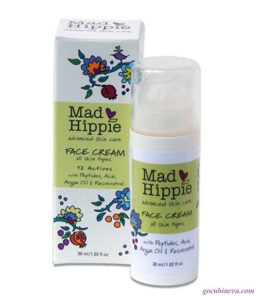 Mad hippie face cream kem dưỡng đa tác dụng