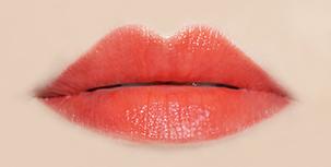 Acid Kiss (Màu cam đỏ)