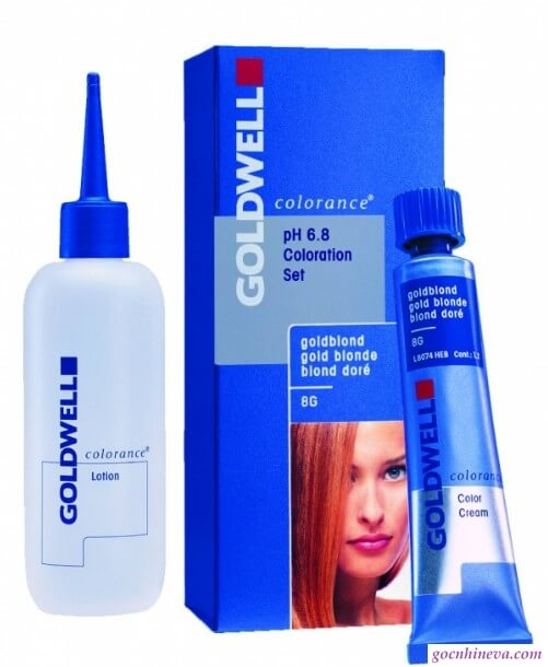 Goldwell Colorance ph