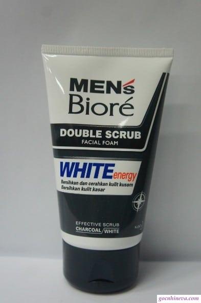 Sữa rửa mặt Biore