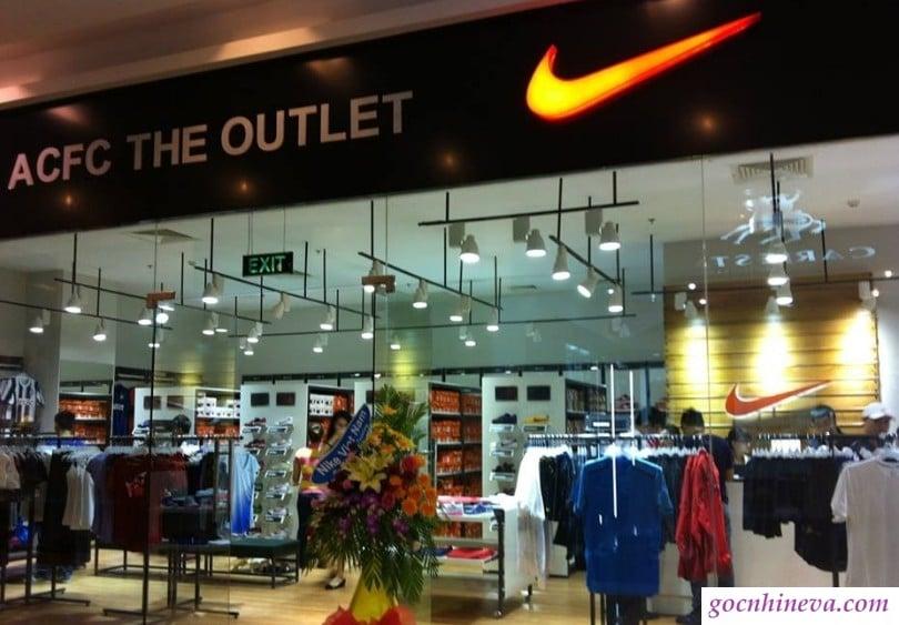 ịa chỉ mua giày Nike chính hãng tại Hà Nội