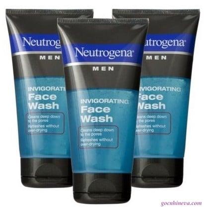Đánh giá công dụng từng dòng Neutrogena