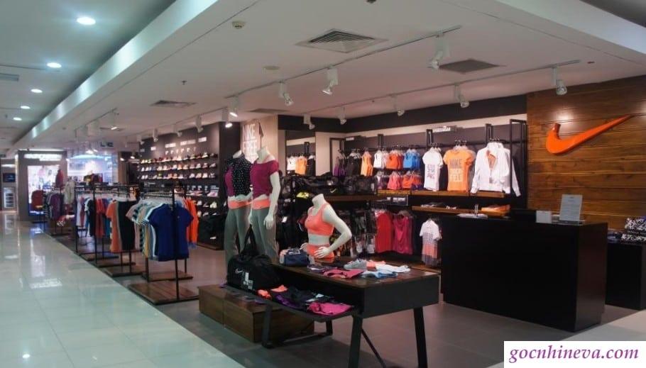 Địa chỉ mua giày Nike chính hãng tại TP. Hồ Chí Minh