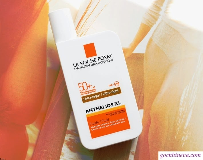 La Roche Posay Anthelios XL SPF 50+ Ultra Light Fluid: