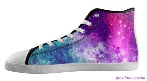 giày nữ galaxy