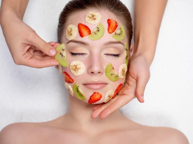 Những mặt nạ tự nhiên giúp khắc phục các vấn đề của da thường gặp vào mùa hè 1