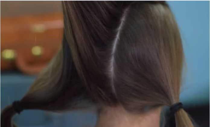 Học cách tết tóc xương cá cho mùa hè sắp đến 9