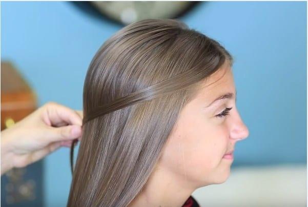 Học cách tết tóc xương cá cho mùa hè sắp đến 24