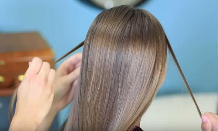 Học cách tết tóc xương cá cho mùa hè sắp đến 25