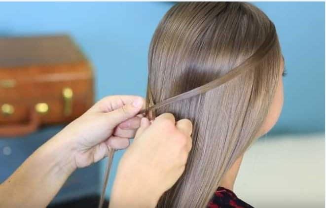 Học cách tết tóc xương cá cho mùa hè sắp đến 26
