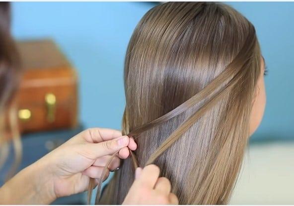 Học cách tết tóc xương cá cho mùa hè sắp đến 27