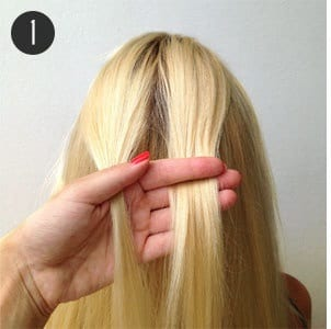 Học cách tết tóc xương cá cho mùa hè sắp đến 3