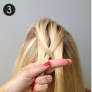Học cách tết tóc xương cá cho mùa hè sắp đến 5