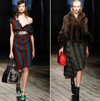 xu hướng thời trang bất đối xứng