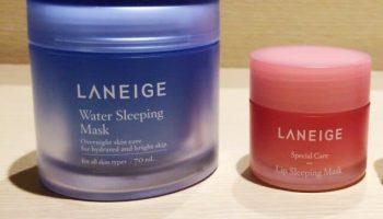 Mặt nạ ngủ môi Laneige có tốt không