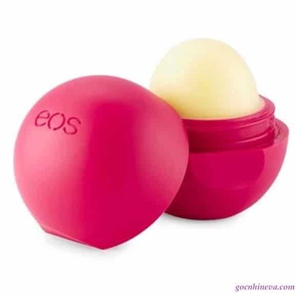 Son trứng EOS thiết kế độc đáo dưỡng môi hiệu quả