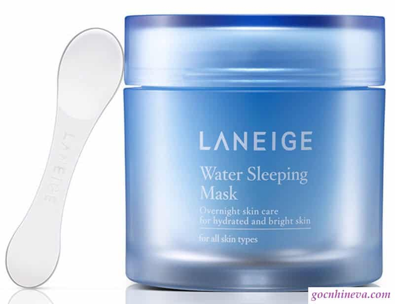 Laneige Water Sleeping Mask dưỡng ẩm tối ưu