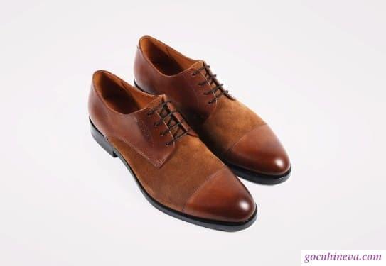 giày derby nam