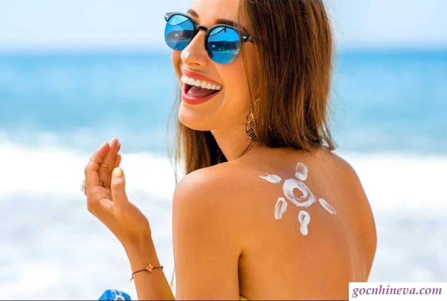 Tự làm kem chống nắng hiệu quả bằng các nguyên liệu từ thiên nhiên