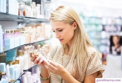 Tiêu chí lựa chọn kem dưỡng da