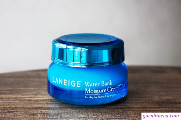 Kem Laneige Water Bank Moisture Cream