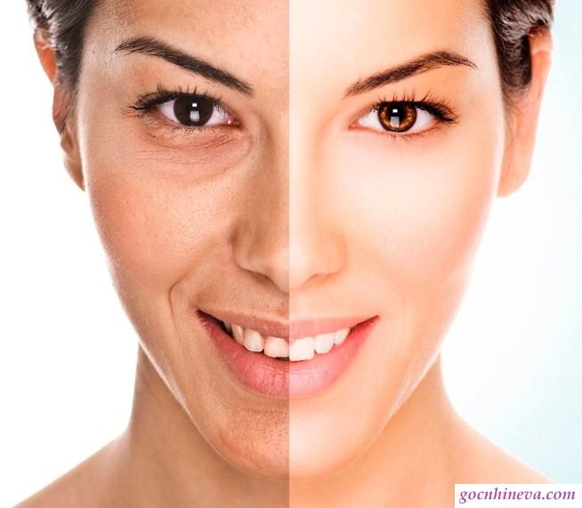 Kem dưỡng da ban đêm thường chứa các thành phần giúp dưỡng ẩm, chống lão hóa da