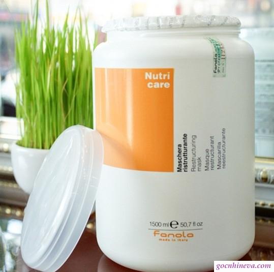Một số hãng kem ủ tóc danh tiếng được ưa chuộng nhất hiện nay