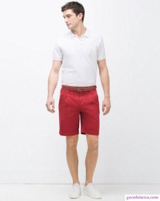 áo polo và quần short