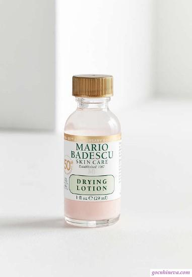 Những loại serum trị mụn nổi tiếng bạn nên dùng