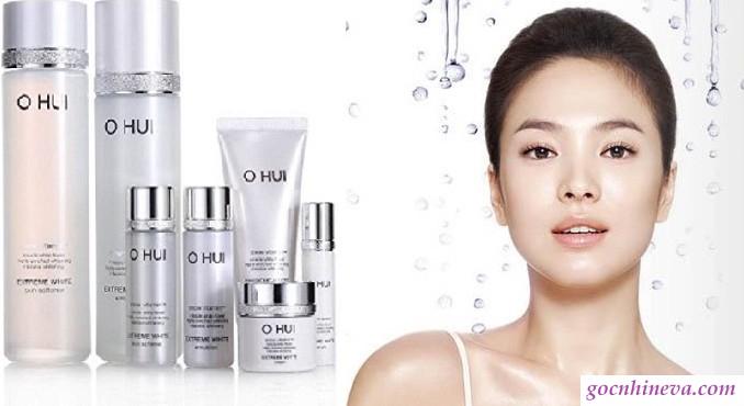 Những hãng mỹ phẩm Hàn Quốc danh tiếng dành cho bạn tham khảo