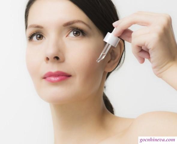 Tiêu chí lựa chọn serum trị mụn tốt