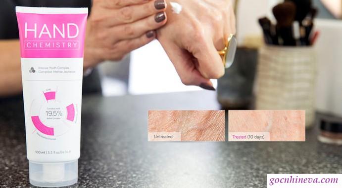 Một số loại kem dưỡng da tay đang được ưa chuộng nhất hiện nay