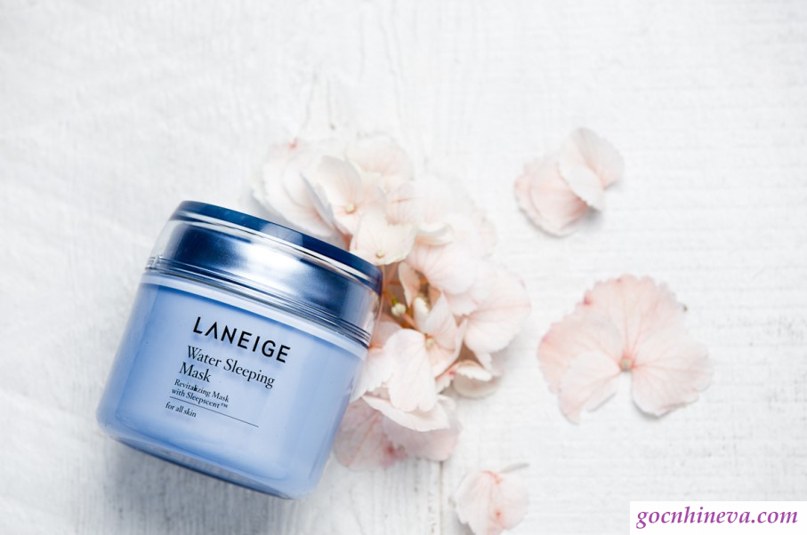Water Sleeping Mask – Laneige