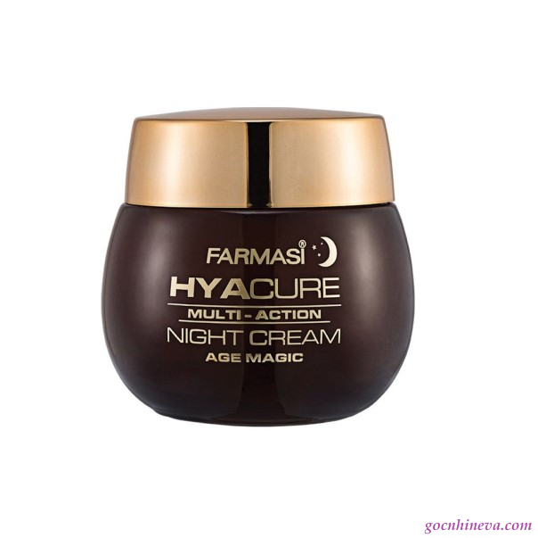 Farmasi 45+ Farmasi Hyacure Age Magic Cream