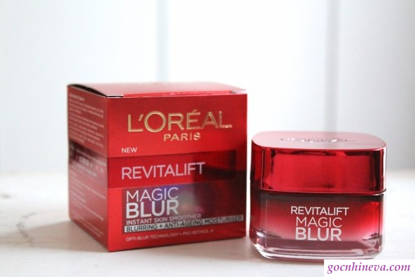 L'oreal Revitalift Essence